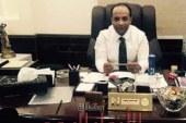 رجل الأعمال ورئيس مجلس إدارة المجموعة الإقتصادية أحمد تيسير مخيمر يهنئ الشعب المصري بعيد تحرير سيناء