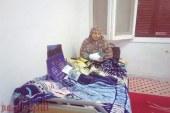 عاطل يطعن طليقته وأمها في كفرالشيخ