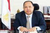 وزير المالية: ٤,٣ مليار جنيه لصرف المنحة الاستثنائية للعمالة غير المنتظمة منذ بداية «الجائحة» وحتى الآن