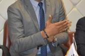 """حسام الامير : الشارع مطالب بالتوحد خلف الدولة المصرية والإعلام عليه قيادة معركة """"الوعي"""""""