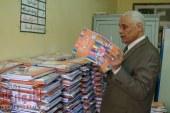 انطلاق المشروع الوطني للقراءة بمشاركة 5 محافظات بأسيوط