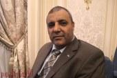 برلماني يستنكر تدخل تركيا في الشئون الداخلية لدولة ليبيا الشقيقة