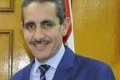 رئيس مدينة زفتى افتتاح محطة الصرف الصحى بكفر حسين قريبا