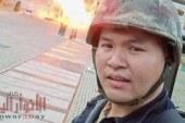 مقتل 26 شخصا في مجزرة مروعة علي يد جندي في تايلاند