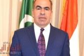 الوفد يهنئ «جبالي» برئاسة مجلس النواب: قامة قانونية تضيف وتثري الحياة النيابية