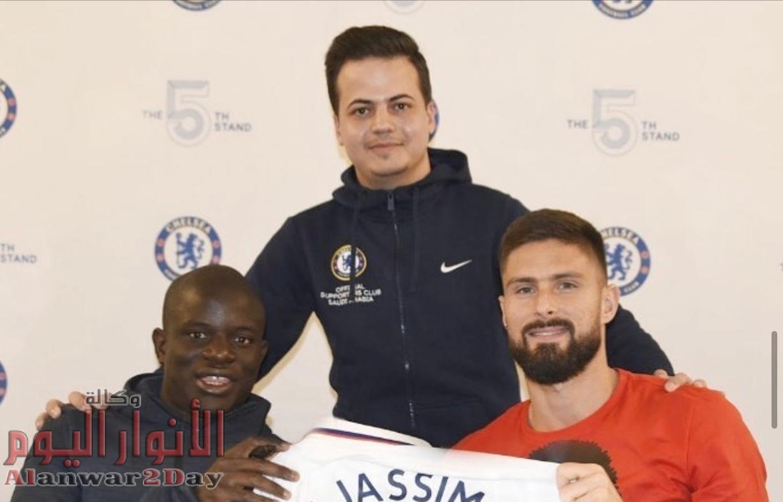 الإعلامي عبدالله الجاسم: تشيلسي لقن واتفورد درسا قويا بعد الفوز عليه 3-0
