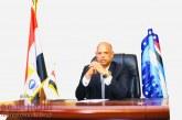 درويش: كل عام و مصر و شعبها نسيج وطني واحد