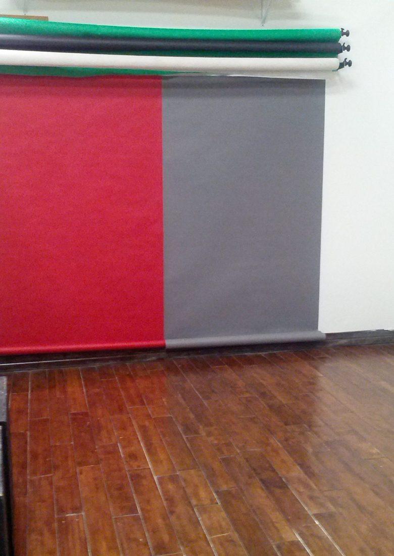 Small Photography Studio