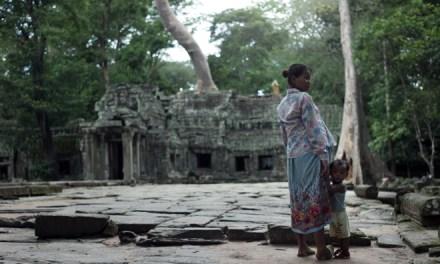Angkor: Mucho más que un amanecer