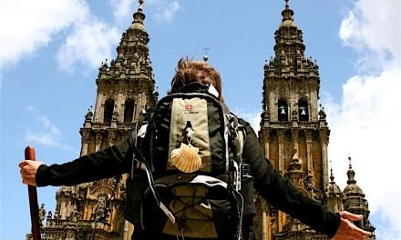 Mi Camino de Santiago