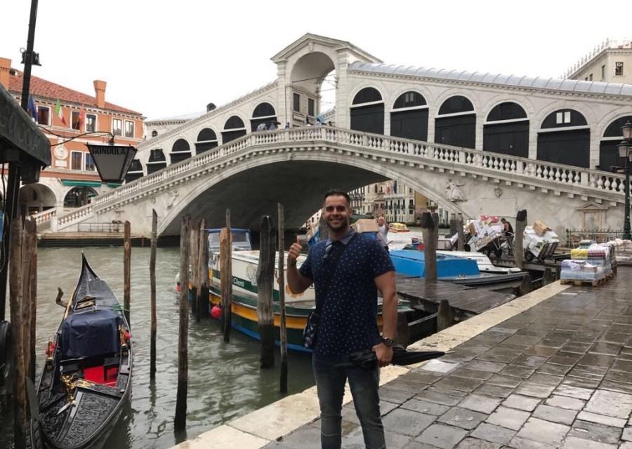 Mi experiencia en Venecia