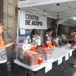 ¿Cómo ayudar a damnificados del sismo en México?
