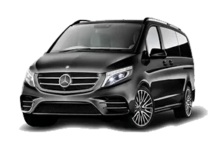 Mercedes Vito Simpel transfer antalya