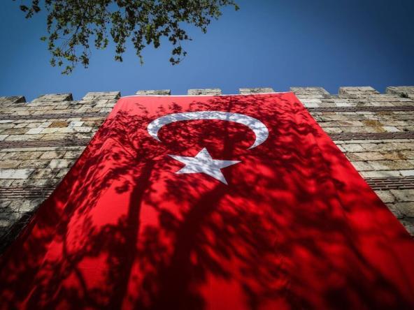 Долгосрочное проживание в Турции