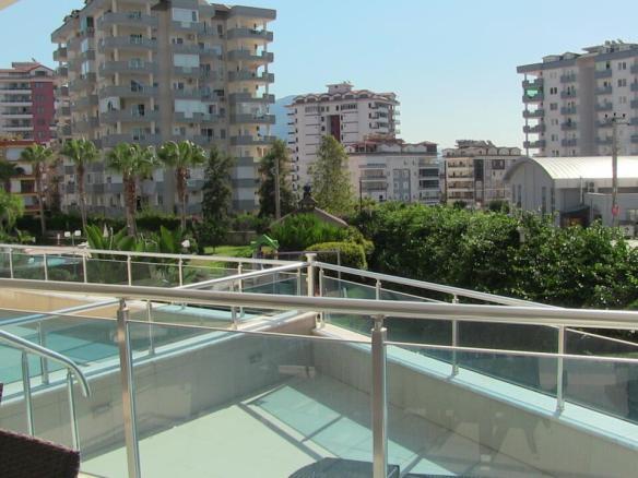 Квартира в Турции район Джикчилли