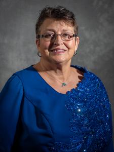 Angie Burcham