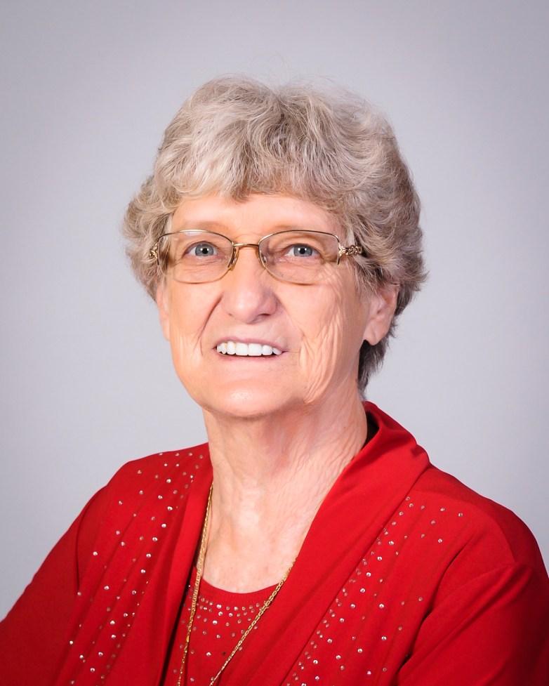 Helen Patti