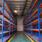 Home Al Aqdeen Trading Industrial Racking Shelving In Oman