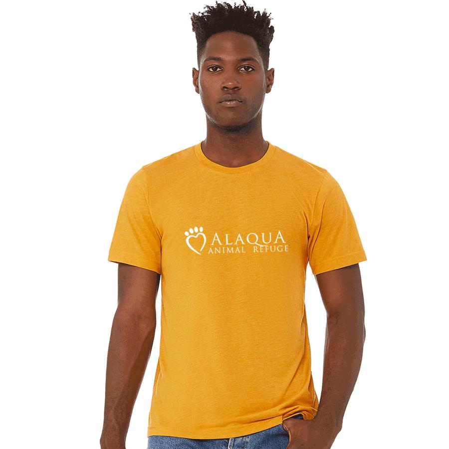 Alaqua Unisex Mustard