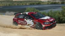 Al-Attiyah continues to write history and is crowned champion of the Jordan Rally