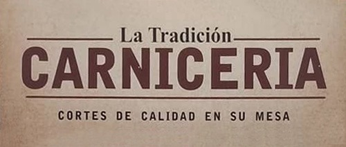 Logo Carniceria La Tradicion