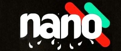 Logo Nano Food Truck
