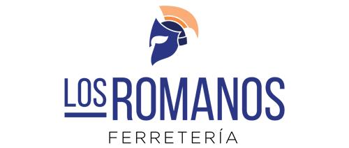 Logo Los Romanos