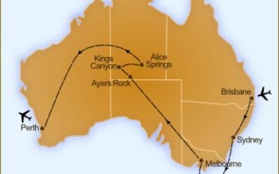 Platypus & Wombats – da est ad ovest, scoprendo la Tasmania
