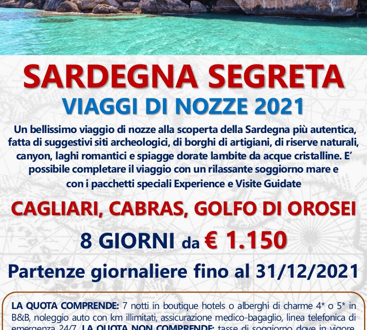 Viaggi di nozze nella nostra bellissima Italia
