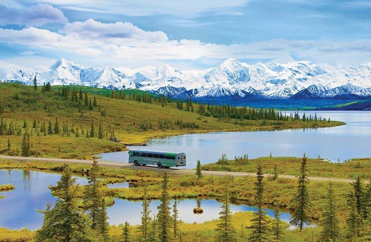 Juneau Alaska Northern Lights