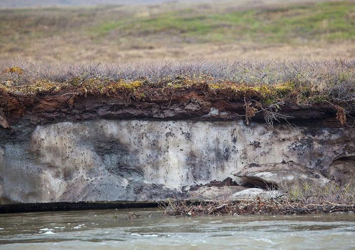 Αποτέλεσμα εικόνας για Permafrost