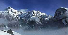 Mt. McKinley, US's largest mountain