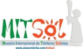 MITSol. Muestra Internacional de Titiriteros SOListas
