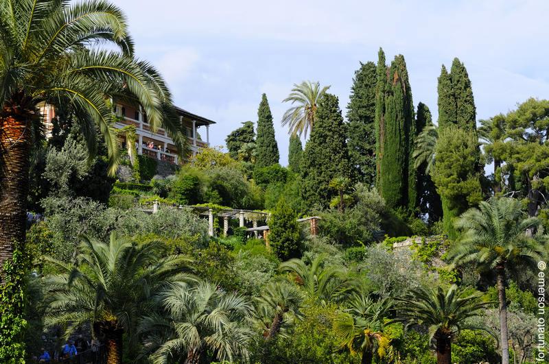 Os 10 jardins italianos mais bonitos