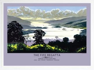 The Fife Regatta
