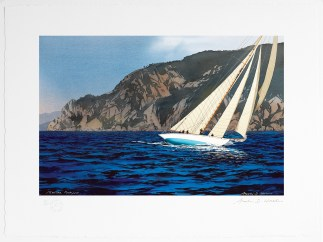 Mariska beating Portofino