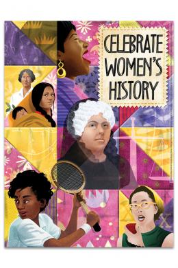 women s history poster ala store