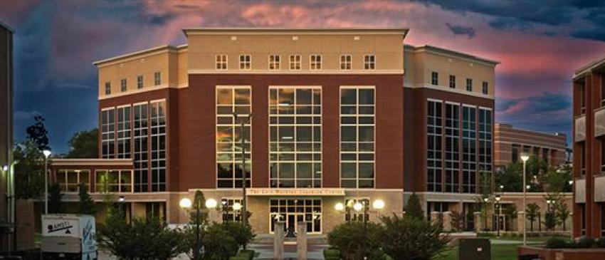 Alabama - negara bagian paling tidak rentan terhadap penurunan pelajar internasional di Amerika