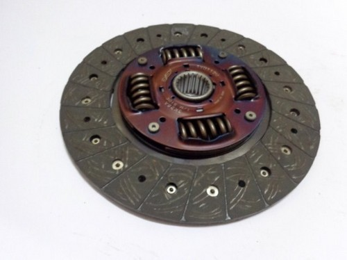 CLUTCH DISC T/HILUX 2500CC