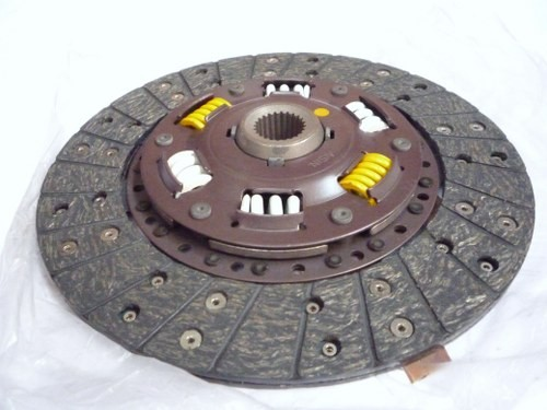 CLUTCH DISC I/TLD56