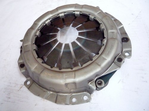 CLUTCH COVER ASSY T/ LIMO
