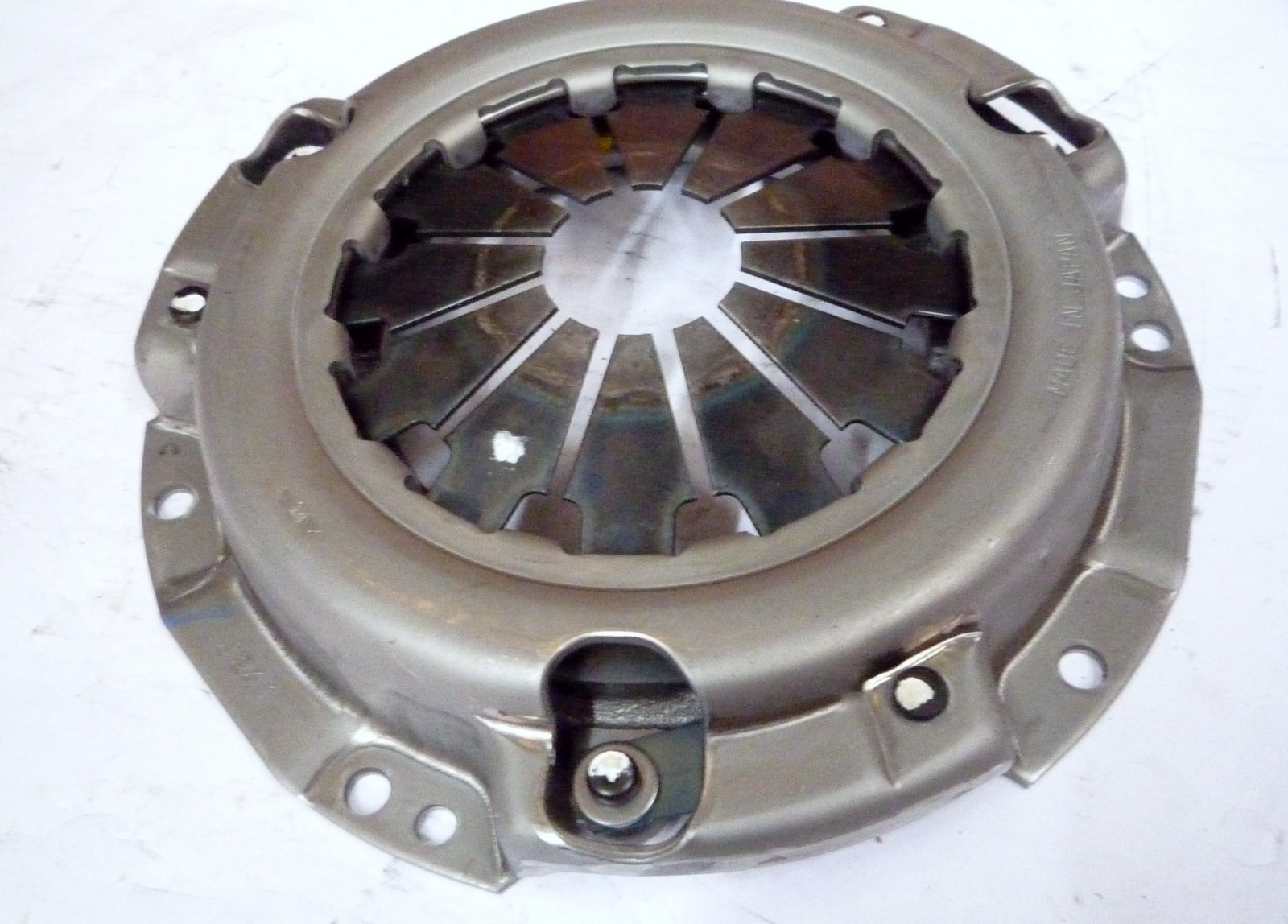 CLUTCH COVER ASSY T/KIJANG SUPER