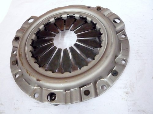 CLUTCH  COVER ASSY M/ 323