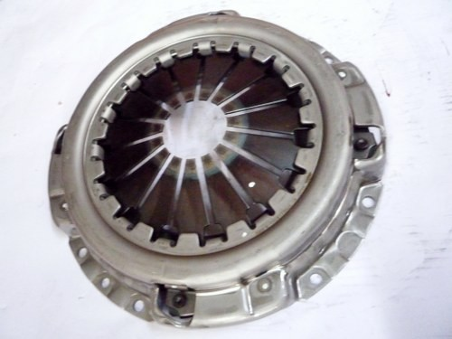 CLUTCH COVER ASSY T/ RINO PS115