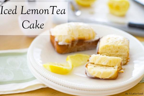 This perfect lemon cake tastes like Starbucks's lemon loaf cake--but even better!