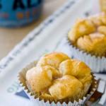 Easy Monkey Bread | A Latte Food