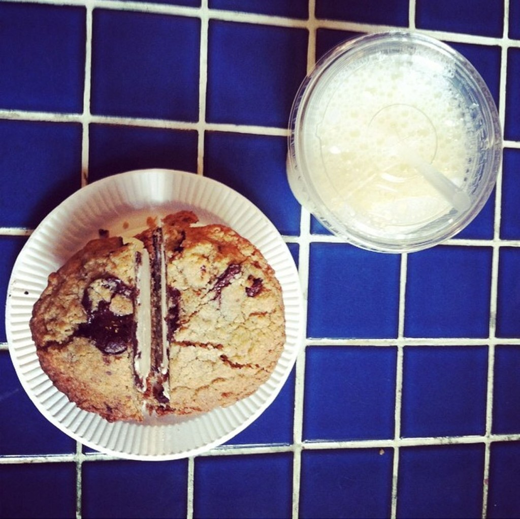 Milk & Cookies Bakery NYC