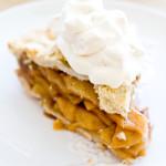 Classic Apple Pie | A Latte Food