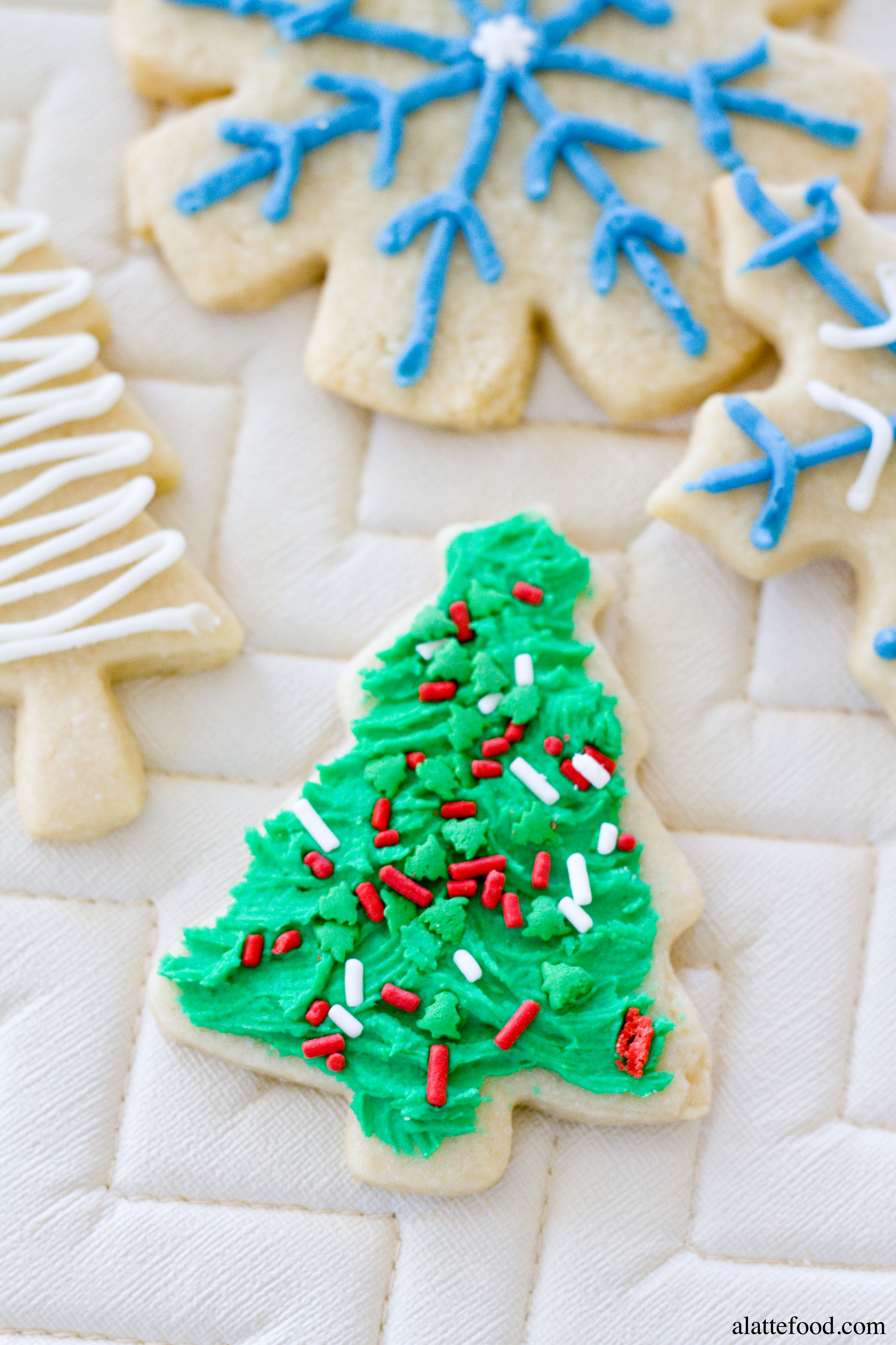 Over 50 Homemade Holiday Cookies The Best Cookie Recipes