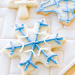 Soft-Baked Sugar Cookies | A Latte Food